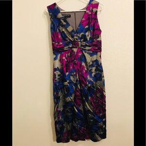 Jones New York dress- beautiful!